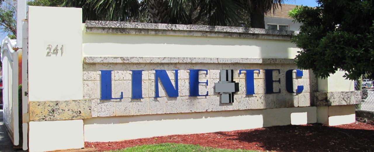 Line Tec Slider 4